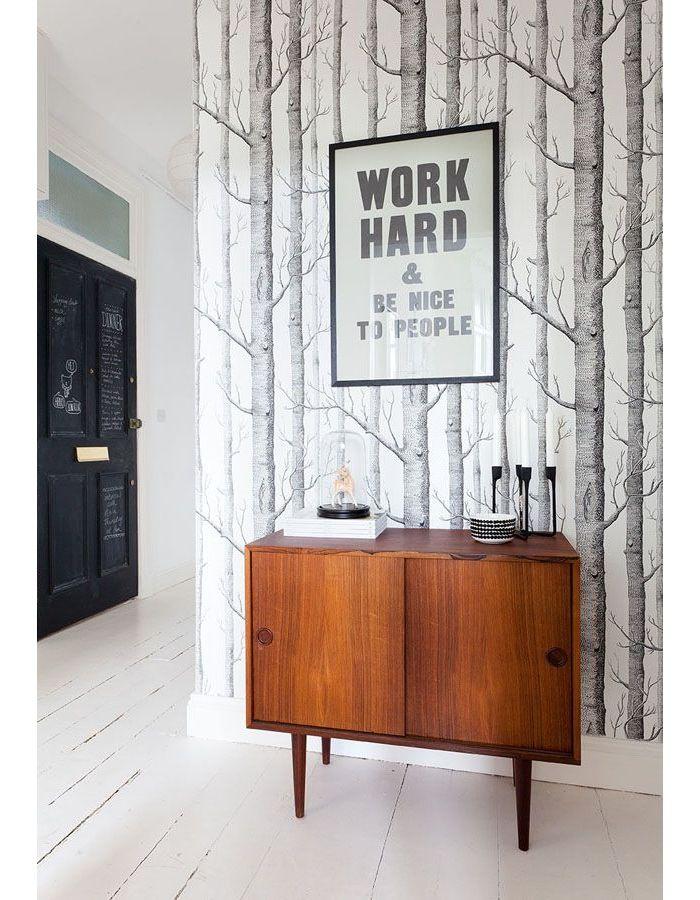 Work Hard and Be Nice To Peolple