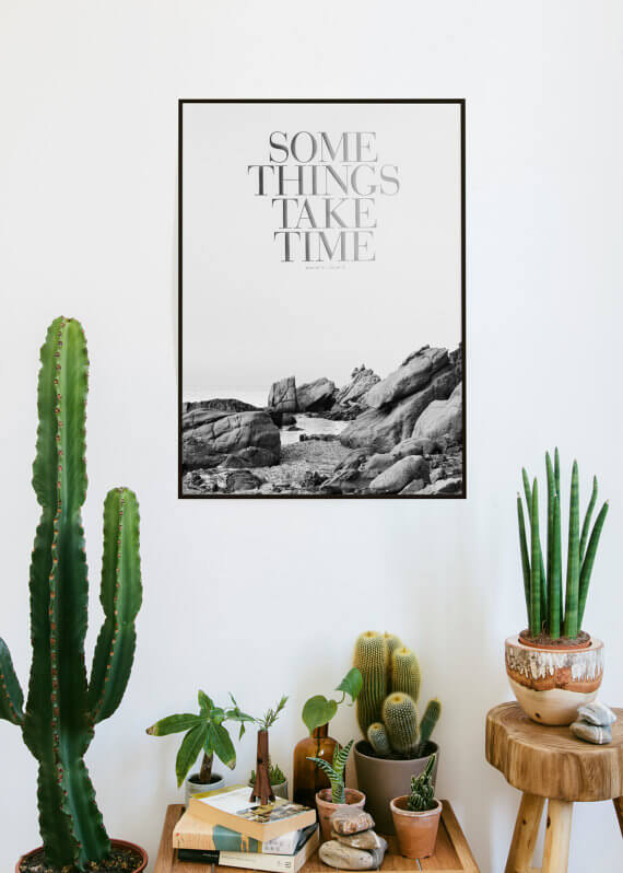 Some things take time 1 alta