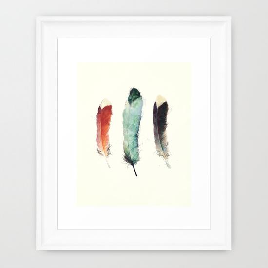 amy hamilton feathers