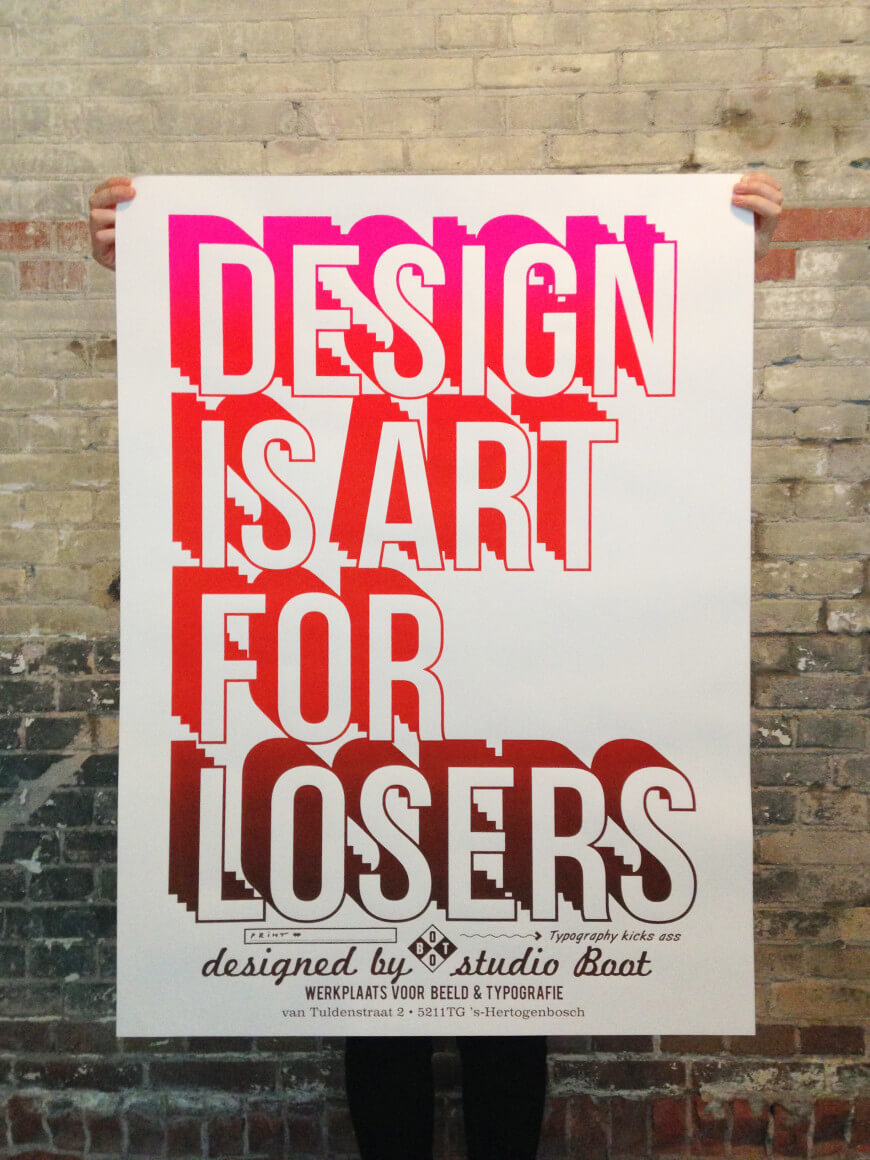 design-is-art-for-losers