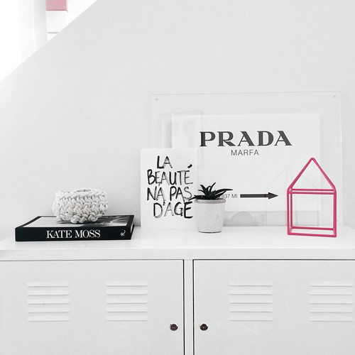 prada marfa poster. Black Bedroom Furniture Sets. Home Design Ideas